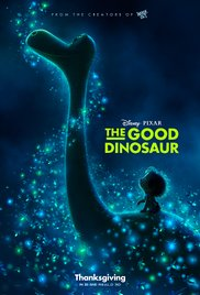 Watch Free The Good Dinosaur (2015)
