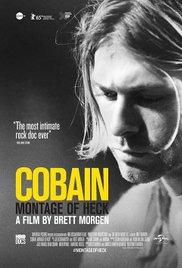 Watch Free Kurt Cobain: Montage of Heck (2015)