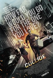 Watch Free Collide (2016)