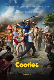 Watch Free Cooties (2015)