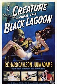 Watch Free Creature from the Black Lagoon (1954)