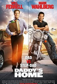Watch Free Daddys Home (2015)