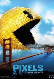 Watch Free Pixels (2015)