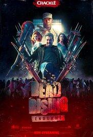 Watch Free Dead Rising: Endgame (2016)