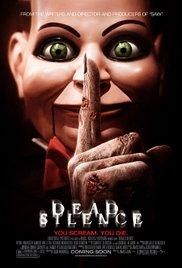 Watch Free Dead Silence (2007)