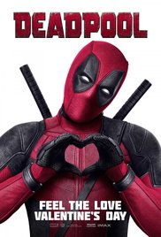 Watch Free Deadpool (2016)