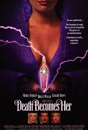 Watch Free Death Becomes Her 1992