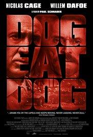 Watch Free Dog Eat Dog (2016)