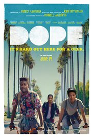 Watch Free Dope (2015)