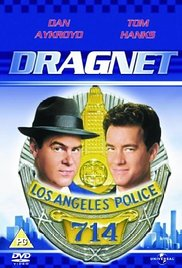 Watch Free Dragnet (1987)