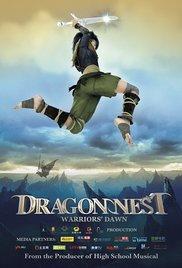 Watch Free Dragon Nest: Warriors Dawn (2014)