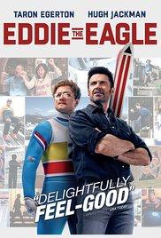 Watch Free Eddie the Eagle (2016)