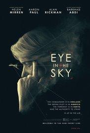 Watch Free Eye in the Sky (2015)