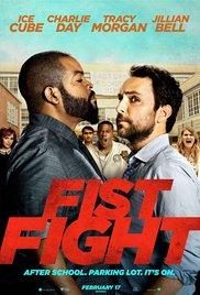 Watch Free Fist Fight (2017)