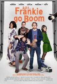 Watch Free 3, 2, 1... Frankie Go Boom (2012)