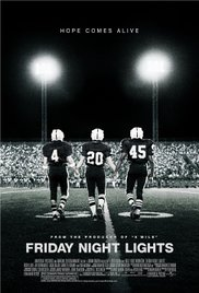 Watch Free Friday Night Lights (2004)