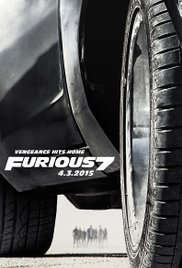 Watch Free Fast and Furious 7 2015