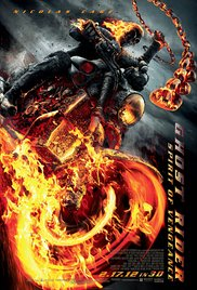 Watch Free Ghost Rider: Spirit of Vengeance (2011)