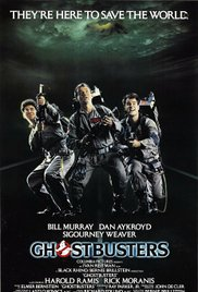 Watch Free Ghostbusters (1984)
