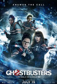 Watch Free Ghostbusters (2016)