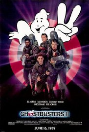 Watch Free Ghostbusters II 1989
