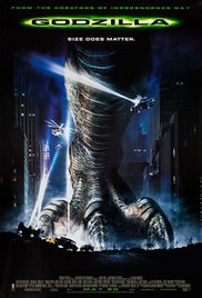 Watch Free Godzilla (1998)