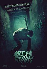 Watch Free Green Room (2015)