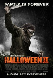 Watch Free Halloween II 2009