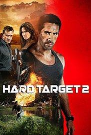 Watch Free Hard Target 2 (2016)