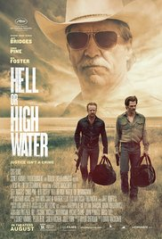 Watch Free Hell or High Water (2016)