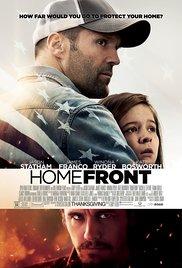 Watch Free Homefront (2013)