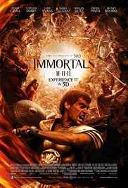 Watch Free Immortals (2011)