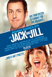 Watch Free Jack and Jill (2011)