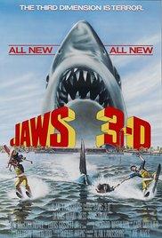 Watch Free Jaws 3 1983