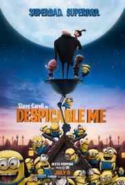 Watch Free Despicable Me (2010)