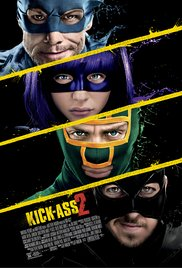 Watch Free Kick Ass 2 (2013)