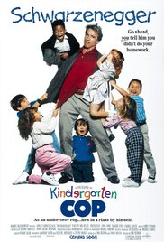 Watch Free Kindergarten Cop (1990)