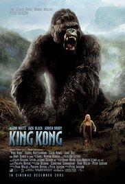 Watch Free King Kong (2005)