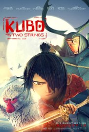 Watch Free Kubo and the Two Strings (2016)