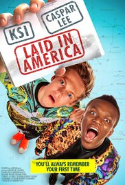 Watch Free Laid in America (2016)