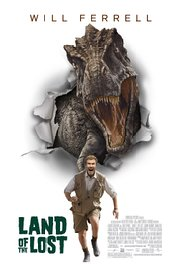 Watch Free Land of the Lost (2009)