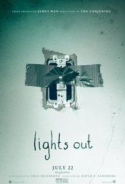 Watch Free Lights Out 2016