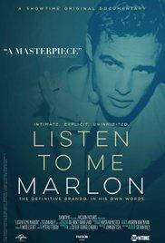 Watch Free Listen to Me Marlon (2015)