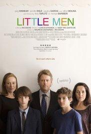 Watch Free Little Men (2016)
