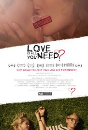 Watch Free Love Is All You Need? (2016)