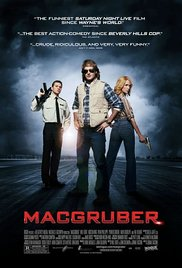 Watch Free MacGruber 2010