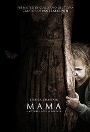 Watch Free Mama 2013
