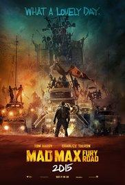 Watch Free Mad Max: Fury Road (2015)