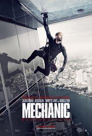 Watch Free Mechanic: Resurrection (2016)