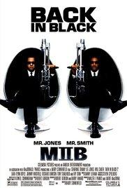 Watch Free Men In Black II 2002